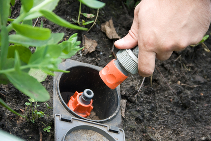Sprinkler Systems Installation and Repair