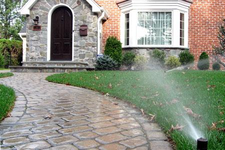 How to Find the Best Irrigation Contractor