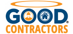 Aquamax Sprinklers Good Contractor List Badge